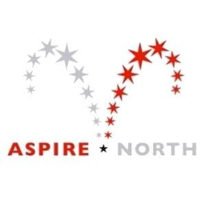 Aspire North Logo